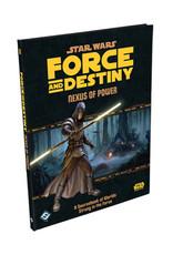 Fantasy Flight Games Star Wars: Force and Destiny - Nexus of Power