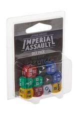 Fantasy Flight Games Star Wars: Imperial Assault - Dice Pack #FFGSAI02