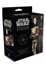 Fantasy Flight Games Star Wars: Legion - B1 Battle Droids Upgrade
