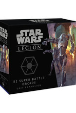 Fantasy Flight Games Star Wars: Legion - B2 Super Battle Droids