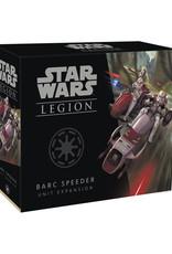 Fantasy Flight Games Star Wars: Legion - Barc Speeder Unit