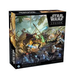 Fantasy Flight Games Star Wars: Legion - Clone Wars - Core Set