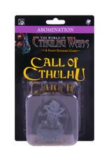 Call of Cthulhu: Miniature - Abomination