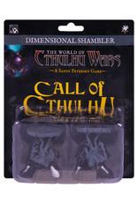 Call of Cthulhu: Miniature - Dimensional Shambler