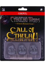 Call of Cthulhu: Miniature - Ghoul