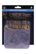 Call of Cthulhu: Miniature - Hunting Horror