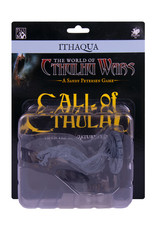 Call of Cthulhu: Miniature - Ithaqua