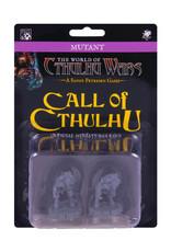 Call of Cthulhu: Miniature - Mutant