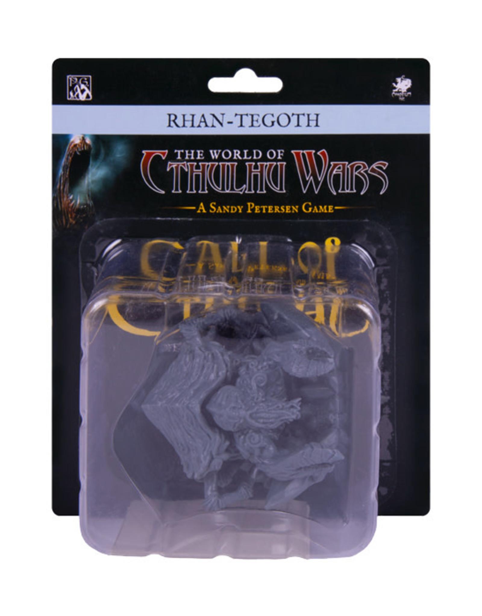 Call of Cthulhu: Miniature - Rhan-Tegoth