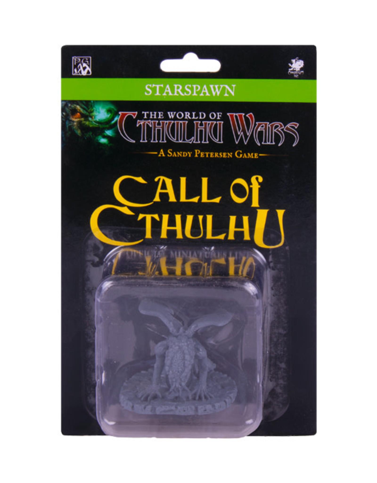 Call of Cthulhu: Miniature - Starpawn