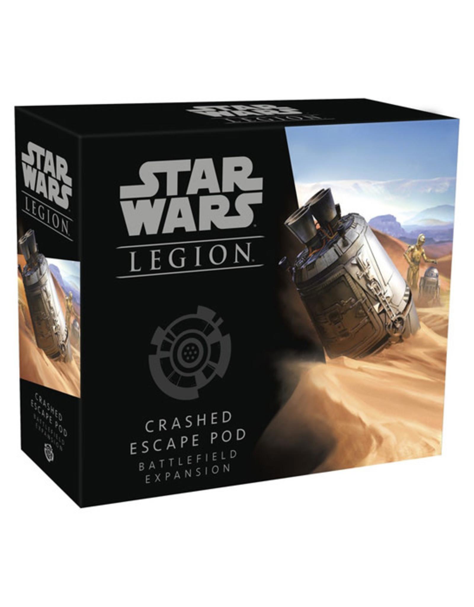 Fantasy Flight Games Star Wars: Legion - Crashed Escape Pod