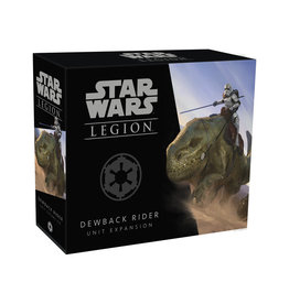 Fantasy Flight Games Star Wars: Legion - Dewback Rider