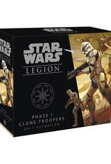 Fantasy Flight Games Star Wars: Legion - Phase 1 Clone Troopers