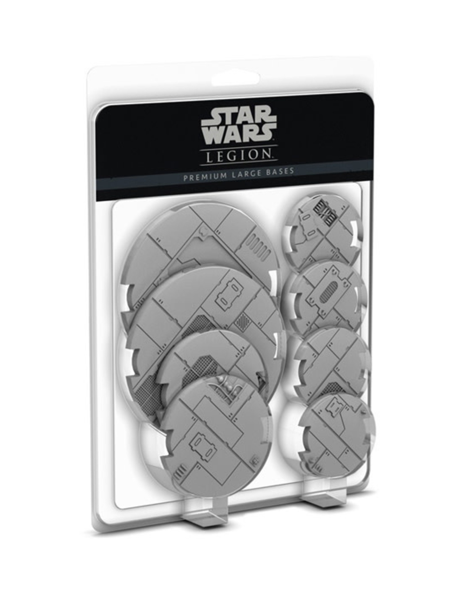 Fantasy Flight Games Star Wars: Legion - Premium Large Bases