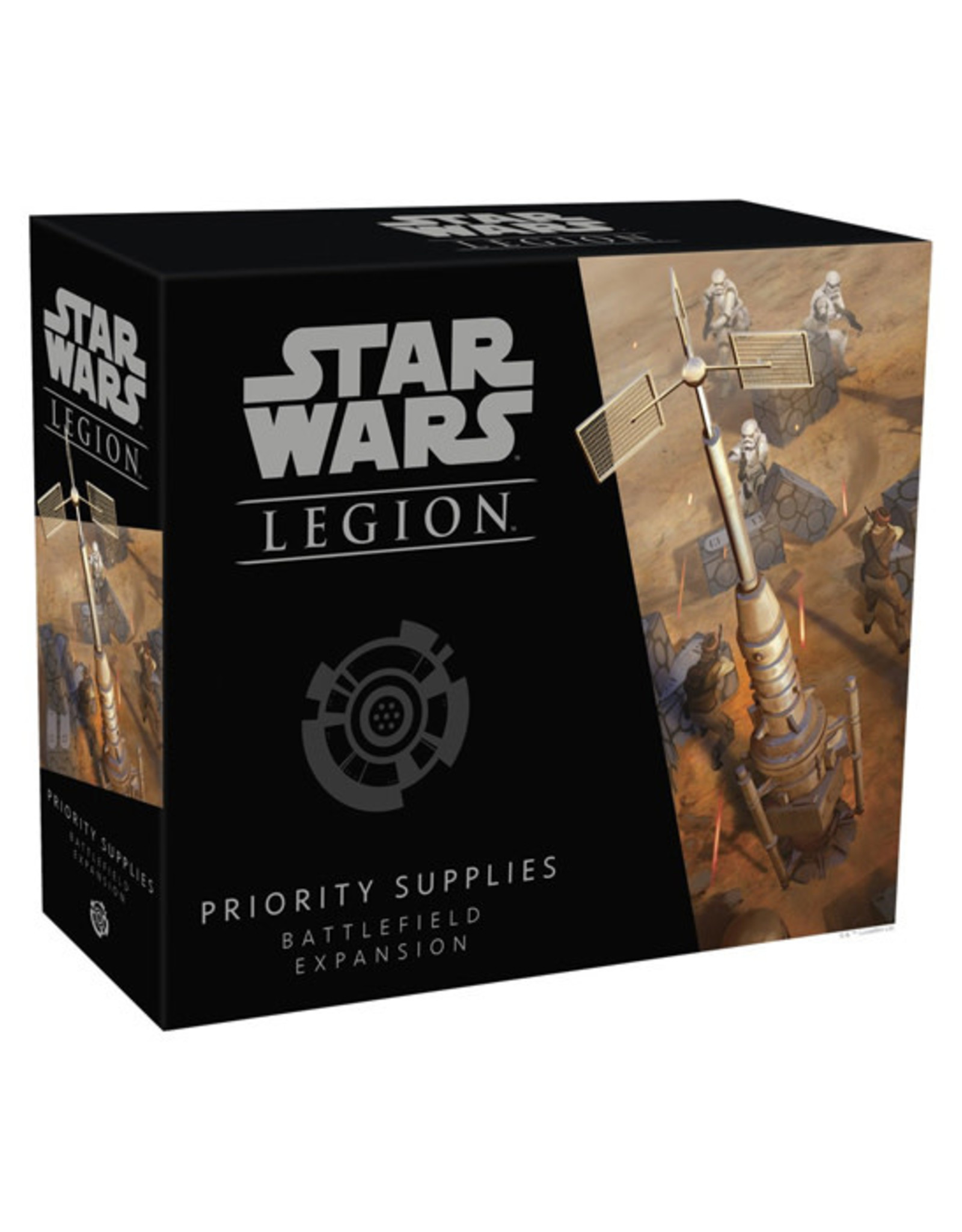 Fantasy Flight Games Star Wars: Legion - Priority Supplies