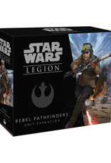 Fantasy Flight Games Star Wars: Legion - Rebel Pathfinders