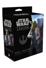 Fantasy Flight Games Star Wars: Legion - Rebel Troopers Upgrade