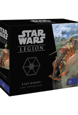 Fantasy Flight Games Star Wars: Legion - STAP Riders