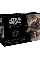 Fantasy Flight Games Star Wars: Legion - TX-255 GAVw Occupier Combat Assault Tank