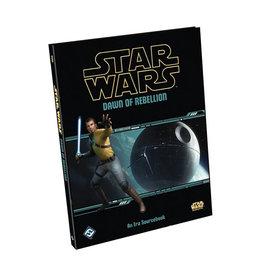 Fantasy Flight Games Star Wars: RPG - Dawn of Rebellion