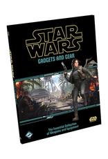 Fantasy Flight Games Star Wars: RPG - Gadgets and Gear