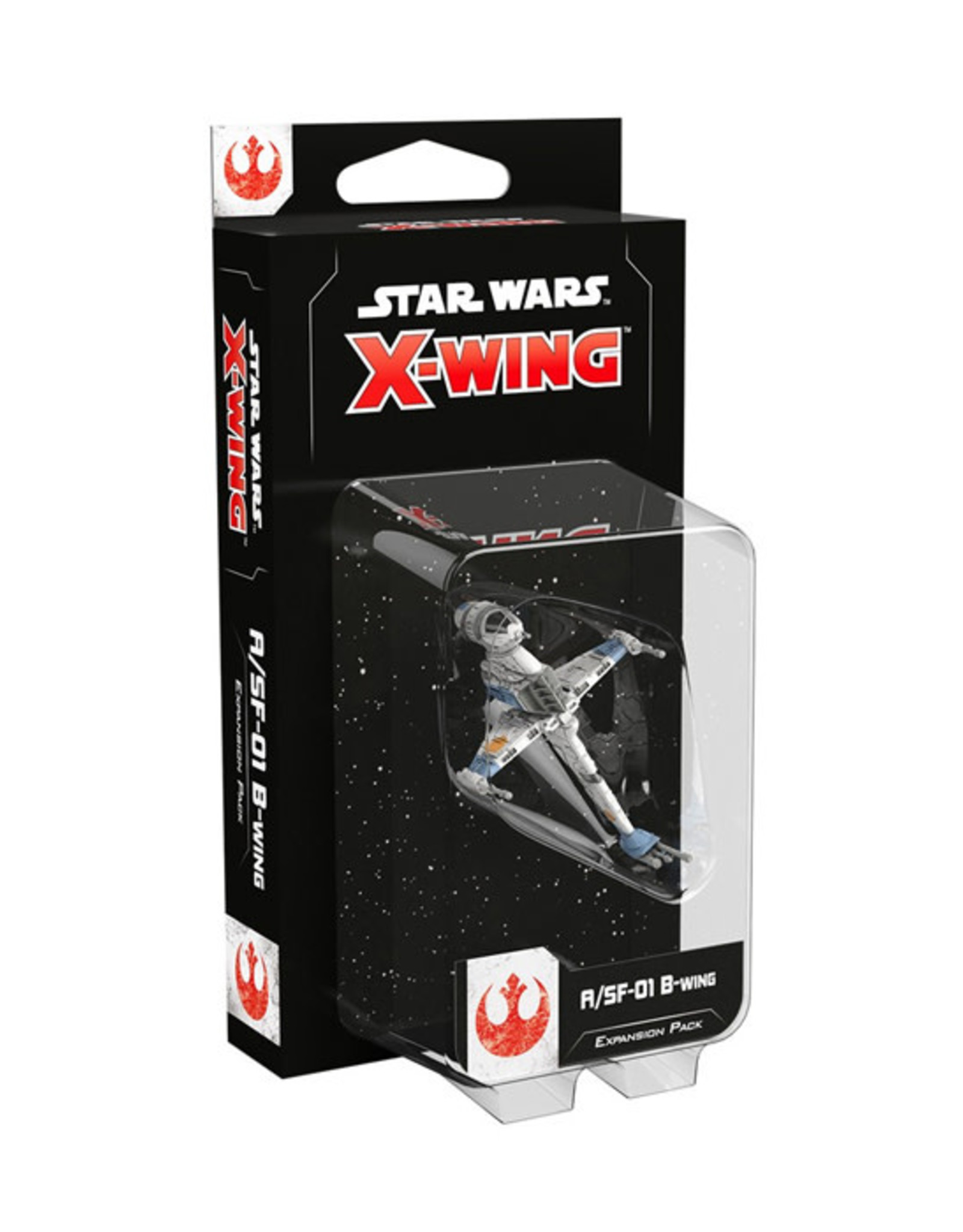 Fantasy Flight Games Star Wars: X-Wing - 2nd Edition - A/SF-01 B-Wing