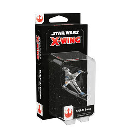 Fantasy Flight Games Star Wars: X-Wing - 2nd Edition - A/SF-01 B-Wing