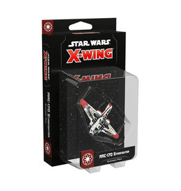 Fantasy Flight Games Star Wars: X-Wing - 2nd Edition - ARC-170 Starfighter