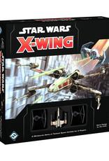 Fantasy Flight Games Star Wars: X-Wing - 2nd Edition - Core Set