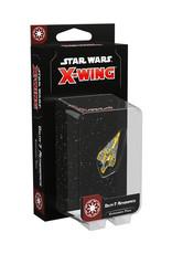 Fantasy Flight Games Star Wars: X-Wing - 2nd Edition - Delta-7 Aethersprite