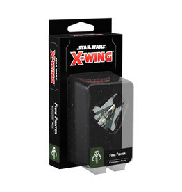 Fantasy Flight Games Star Wars: X-Wing - 2nd Edition - Fang Fighter