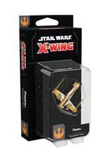 Fantasy Flight Games Star Wars: X-Wing - 2nd Edition - Fireball