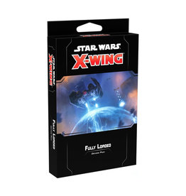Fantasy Flight Games Star Wars: X-Wing - 2nd Edition - Fully Loaded Devices Pack
