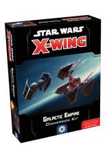 Fantasy Flight Games Star Wars: X-Wing - 2nd Edition - Galactic Empire Conversion Kit