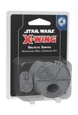 Fantasy Flight Games Star Wars: X-Wing - 2nd Edition - Galactic Empire Maneuver Dial
