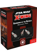 Fantasy Flight Games Star Wars: X-Wing - 2nd Edition - Guardians of the Republic