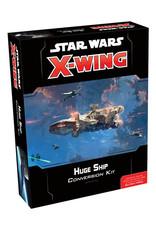 Fantasy Flight Games Star Wars: X-Wing - 2nd Edition - Huge Ship Conversion Kit
