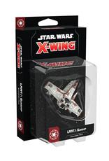 Fantasy Flight Games Star Wars: X-Wing - 2nd Edition - LAAT/I Gunship