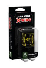Fantasy Flight Games Star Wars: X-Wing - 2nd Edition - Mining Guild TIE