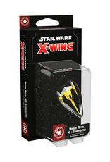 Fantasy Flight Games Star Wars: X-Wing - 2nd Edition - Naboo Royal N-1 Starfighter
