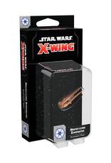 Fantasy Flight Games Star Wars: X-Wing - 2nd Edition - Nantex-Class Starfighter
