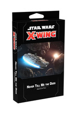 Fantasy Flight Games Star Wars: X-Wing - 2nd Edition - Never Tell Me The Odds Obstacle Pack