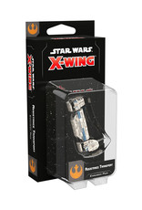 Fantasy Flight Games Star Wars: X-Wing - 2nd Edition - Resistance Transport