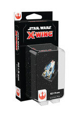 Fantasy Flight Games Star Wars: X-Wing - 2nd Edition - RZ-1 A-Wing