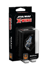 Fantasy Flight Games Star Wars: X-Wing - 2nd Edition - RZ-2 A-Wing