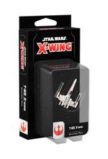 Fantasy Flight Games Star Wars: X-Wing - 2nd Edition - T-65 X-Wing