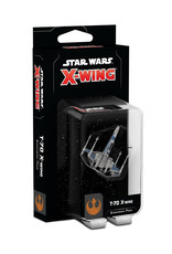 Fantasy Flight Games Star Wars: X-Wing - 2nd Edition - T-70 X-Wing