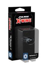 Fantasy Flight Games Star Wars: X-Wing - 2nd Edition - TIE Advanced x1