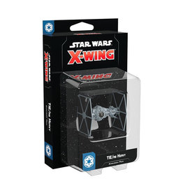 Fantasy Flight Games Star Wars: X-Wing - 2nd Edition - TIE/rb Heavy