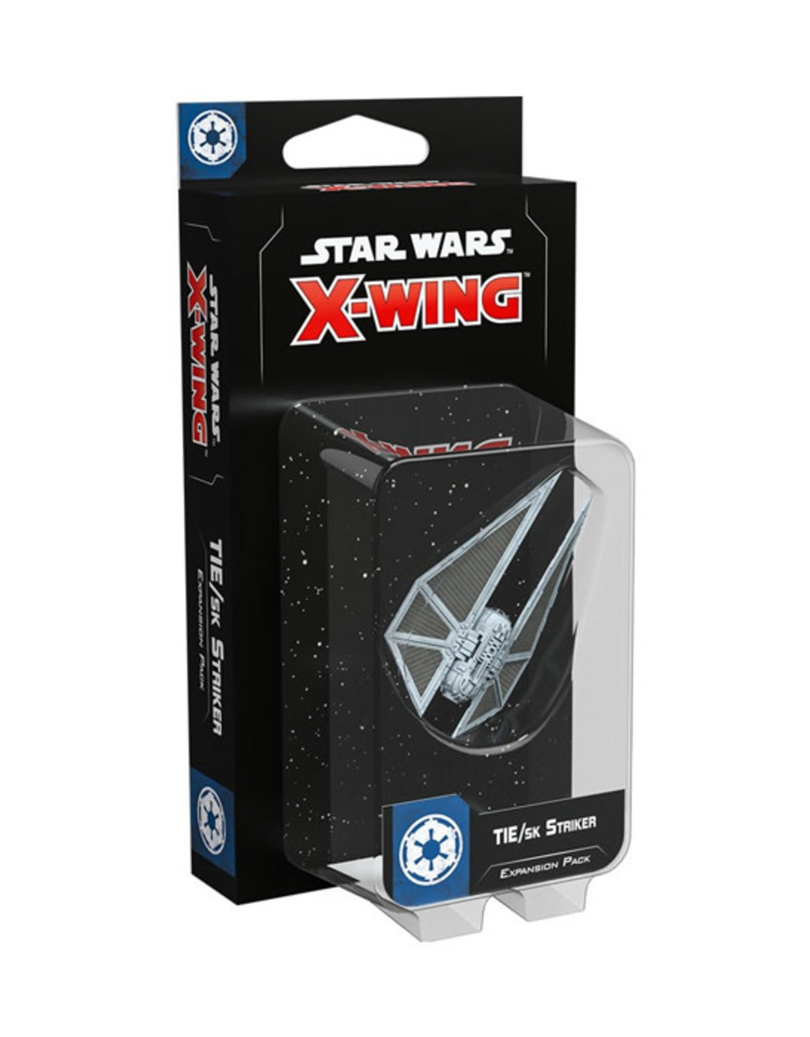 Fantasy Flight Games Star Wars: X-Wing - 2nd Edition - TIE/sk Striker